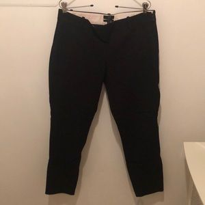 J Crew Minnie Pants